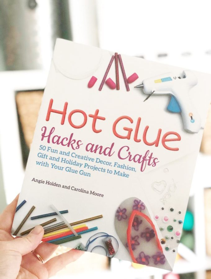 Hot Glue Crafts