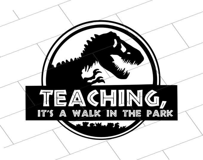 Download Free Teacher SVG File - Brooklyn Berry Designs