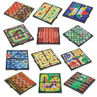 Magnetic Board Game Set