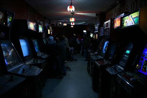 Two Cool Arcades In Brooklyn Brooklyn Buzz