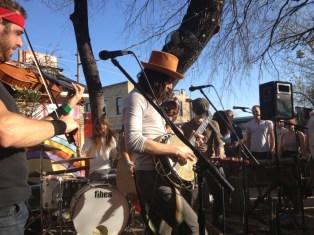 Giving Tree Band