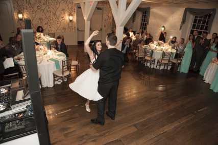 Brooklyn Wedding dance lessons