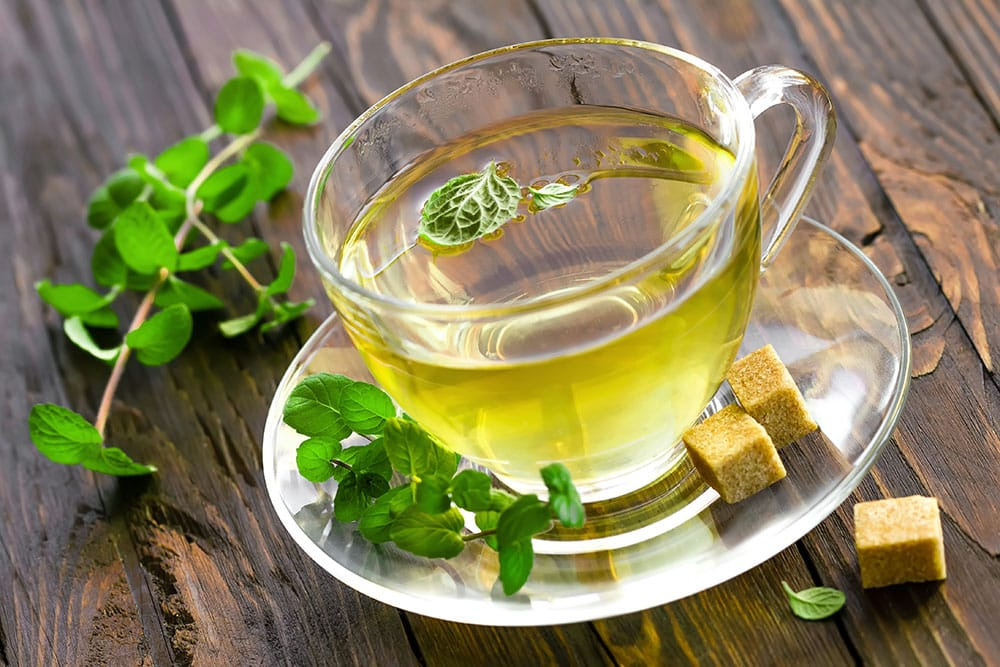 Image Result For What Kind Of Green Tea Is Good For You
