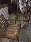MID CENT LOUNGE CHAIRS