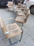 BRNO CHAIRS BY MIES VAN DER ROHE FOR KNOLL3