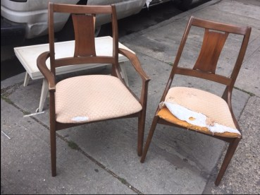 MID CENT CHAIRS