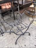 WROGHT IRON TABLE