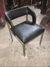 mid-century-chrome-chair