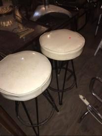 wrought-iron-stools-white