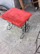 vanity-bench