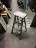 vintage-step-ladder