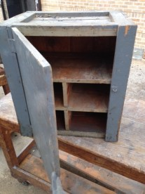 INDUSTRIAL CABINET22
