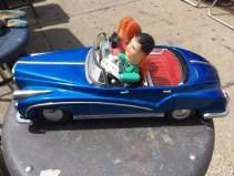 DIE CAST CAR 2