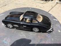 DIE CAST CAR 3