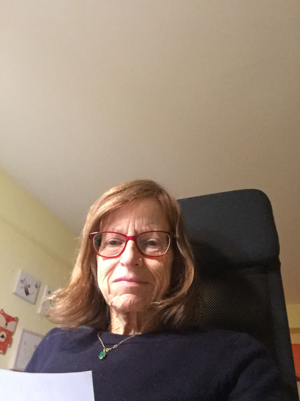 Ellen Rittenberg