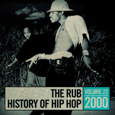 Photo of Hip-Hop History 2000 Mix