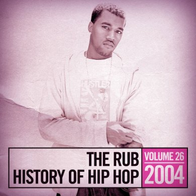 Photo of Hip-Hop History 2004 Mix