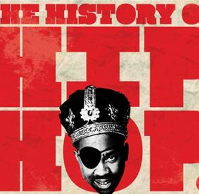 Photo of History of Hip Hop w/ The Rub