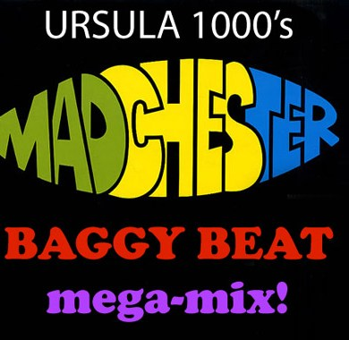 Photo of Guilty Pleasures – Madchester Baggy Beat MegaMix