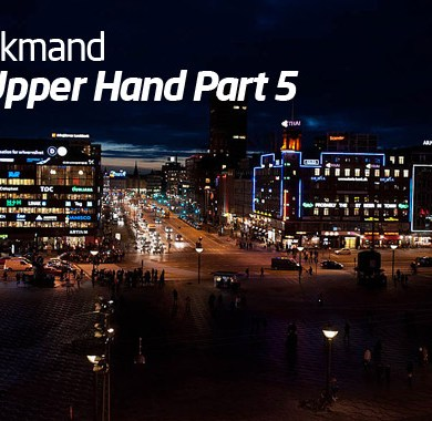 Photo of The Stick Up – The Upper Hand Part 5