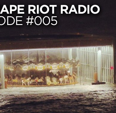 Photo of Mixtape Riot 05