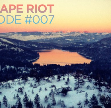 Photo of Mixtape Riot 07