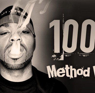 Photo of 100% Method Man