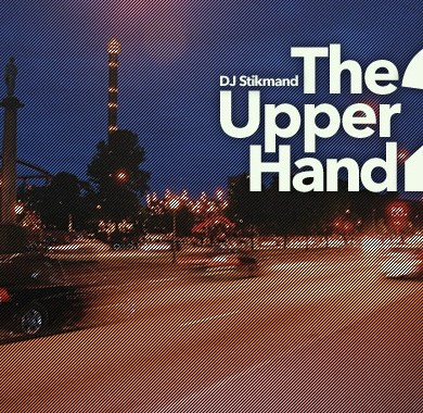 Photo of The Stick Up – The Upper Hand Pt 2