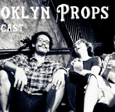 Photo of Brooklyn Props – The We Back Episode