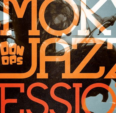 Photo of Oonops Drops – Smoky Jazz Session