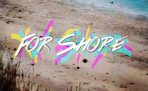 forshore