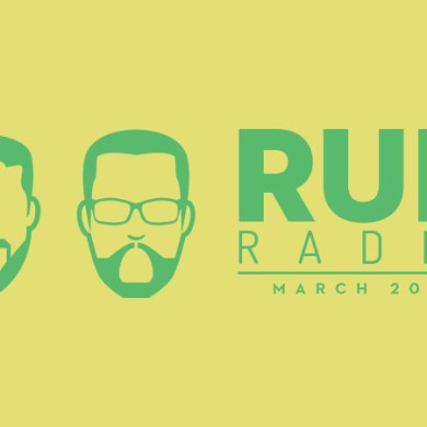 Photo of Rub Radio – March 2014