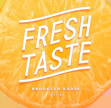 Photo of Kramos & MC Tank Pumpin' – Fresh Taste (Guestmix)