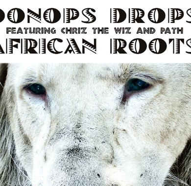 Photo of Oonops Drops – African Roots