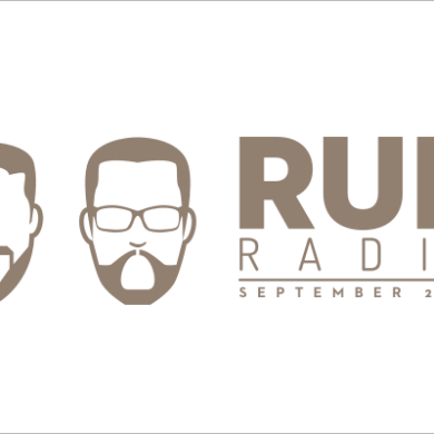 Photo of Rub Radio (September 2014)