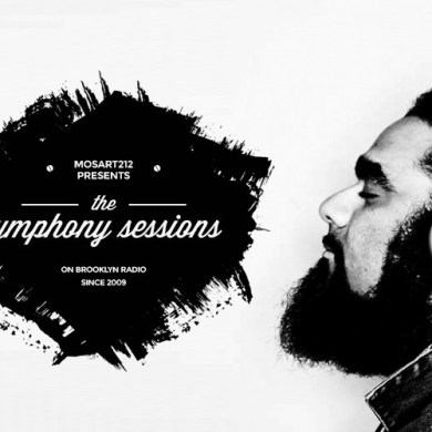 Photo of Symphony Sessions – Dating Advice