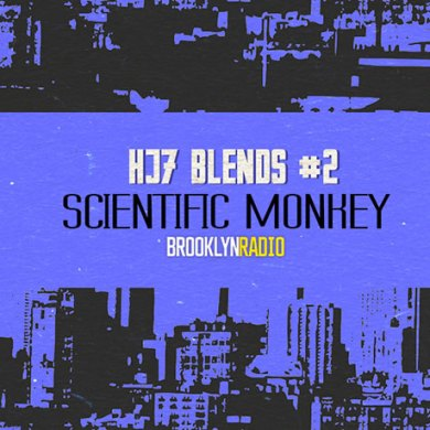 Photo of HJ7 Blends #2 – Scientific Monkey