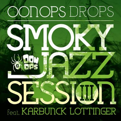 Photo of Oonops Drops – Smoky Jazz Session 3