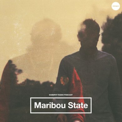 Photo of Dubspot Radio w/ Maribou State (Ninja Tune)
