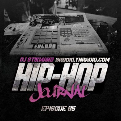 Photo of Hip Hop Journal (Episode 5)