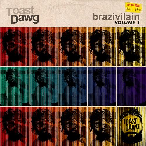 BRAZIVILAIN_Vinyle_cover