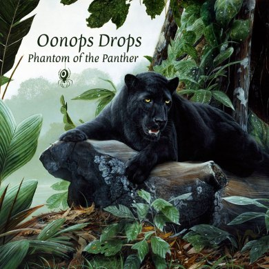 Photo of Oonops Drops – Phantom Of The Panther