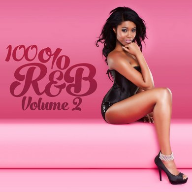 Photo of 100% RnB Vol. 2