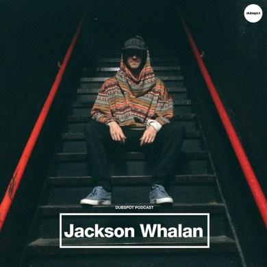 Photo of Dubspot Radio w/ Jackson Whalan