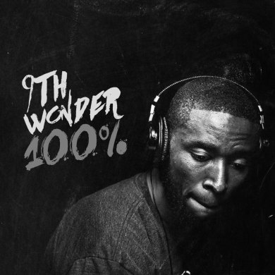 Photo of 100% 9th Wonder