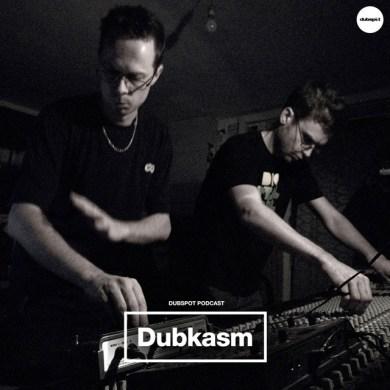 Photo of Dubspot Radio w/ Dubkasm