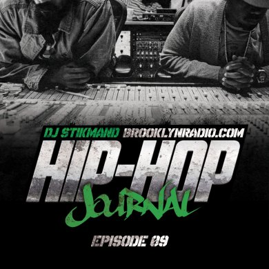 Photo of Hip Hop Journal (Episode 9)