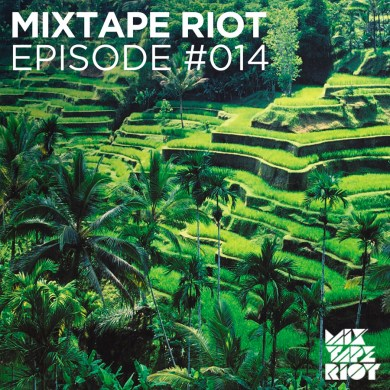 Photo of Mixtape Riot 14