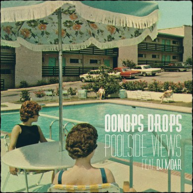 Photo of Oonops Drops – Poolside Views