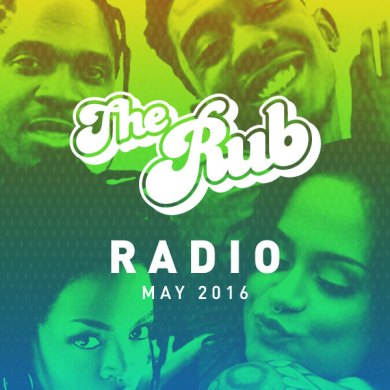 Photo of Rub Radio (May 2016)